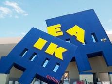 Ikea smontata