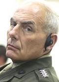 Il generale John Kelly