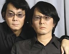Ishiguro e il suo replicante Geminoid