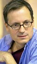 Lo scrittore Stephen Metcalf