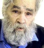 Charles Manson anziano