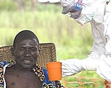 Il virus Marburg in Uganda