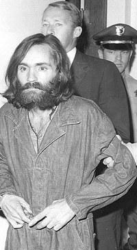 L'arresto di Manson
