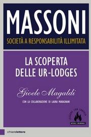 Massoni, il libro