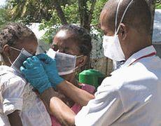 Morte Nera, allerta sanitaria in Africa
