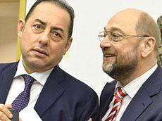 Pittella e Schulz