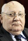 Gorbaciov oggi