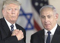 Trump e Natanyahu