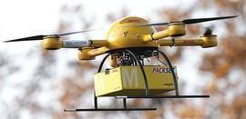 Drone corriere