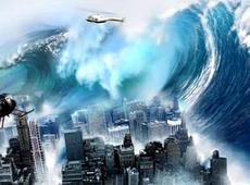 Apocalisse tsunami