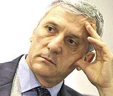 Il costituzionalista Massimo Luciani
