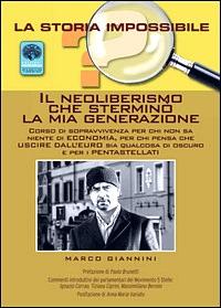 Il libro di Giannini