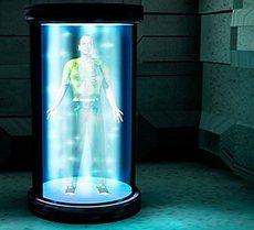Il sogno del teletrasporto umano