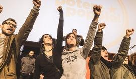 Potere al Popolo, militanti