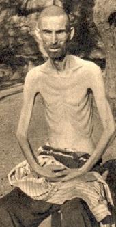 Una vittima croata dei lager italiani