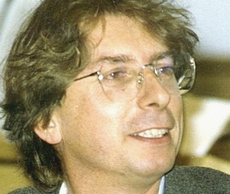 Alexander Langer, ideologo dei Verdi