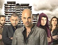Gomorra, serie Tv