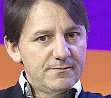 L'economista Pasquale Tridico, ministro in pectore