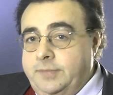 Lo storico Aldo Giannuli