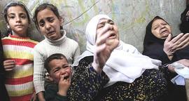 Ennesima strage a Gaza