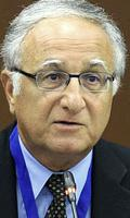 Enrico Sassoon