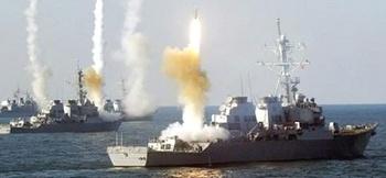 I missili di Trump destinati alla Siria