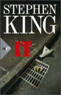 Il libro di Stephen King