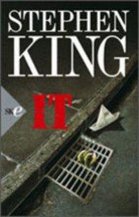 Il libro di Stephen King