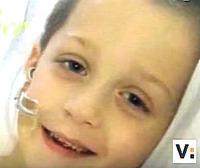 Il piccolo Jack Robinson all'ospedale