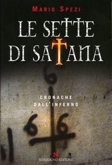 Le sette di Satana, il libro di Spezi