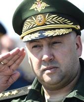 Sergeij Surovikin