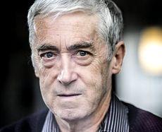 Paul De Grauwe, eminente economista belga