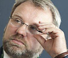 Wolfgang Munchau