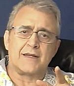 Il documentarista Massimo Mazzucco
