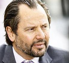Luigi Zingales