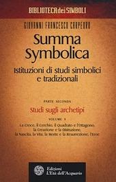 Summa Symbolica, parte seconda
