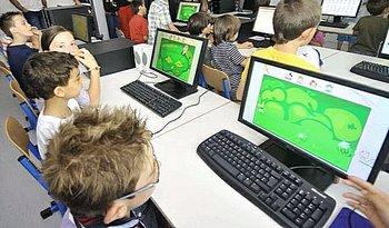 Computer a scuola