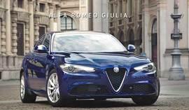 Giulia, il riscatto dell'Alfa Romeo firmato Marchionne
