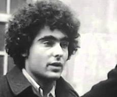 Il giovane Tito Boeri