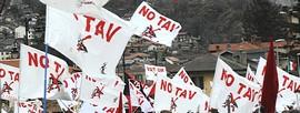 La protesta NoTav