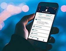 Mybank, credito istantaneo via smartphone