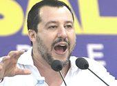 Salvini a Pontida