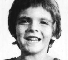 Alfredino Rampi