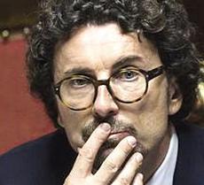 Danilo Toninelli, ministro delle infrastrutture