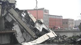 Il disastro di Genova