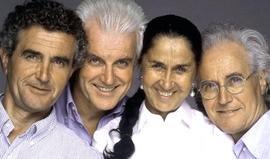 La famiglia Benetton
