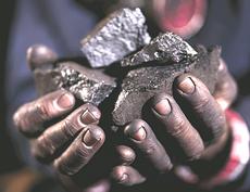 Terre rare, minerali preziosi
