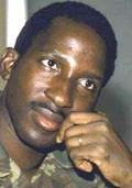 Thomas Sankara, ultimo leader africano ribelle, ucciso in Burkina Faso