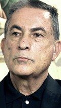 Gideon Levy, dissidente israeliano