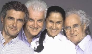 I fratelli Benetton